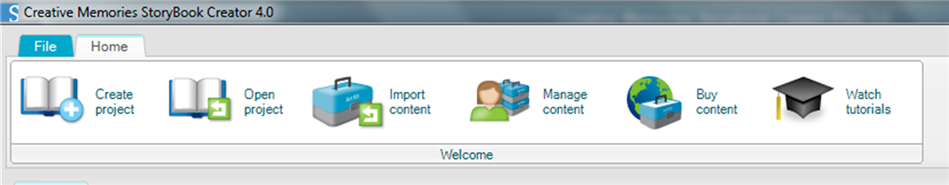 The New 4.0 Content Manager