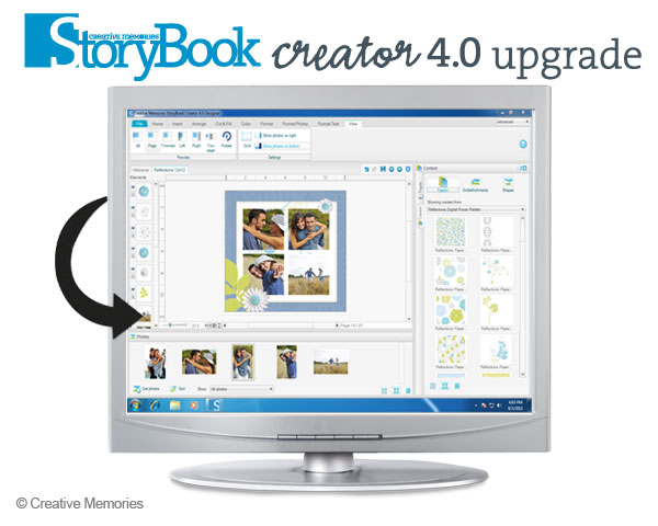 Introducing Storybook Creator Plus 4.0