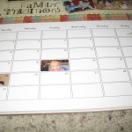 Oooh … It's Time To Make Calendars Again!