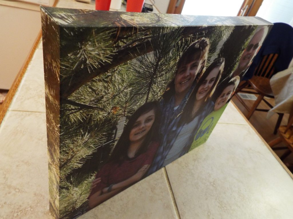 My Quick Mixbook Experiment: The Final Result | Deb's ...