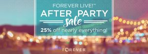Forever Just Had Their National Convention, and Now There Are Tons Of Specials To Check Out