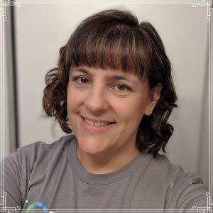 Deb Aldape Rodriguez